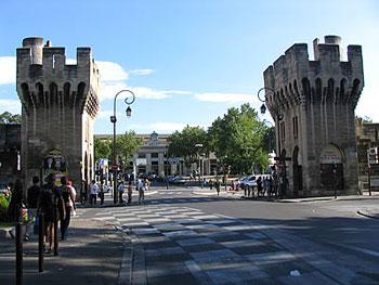 Belle Ville Peloponese