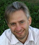 Vadim Garine
