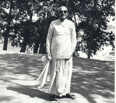 arnaud desjardins rencontre swami prajnanpad