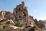 CAPPADOCE MYSTIQUE
