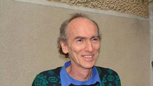 Chetan Joël Samarpan