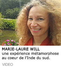 Marie-Laure Will