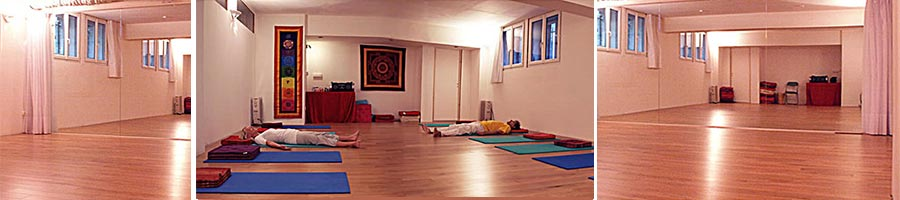 location salle yoga aix en provence