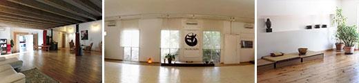 centres d 39 accueil de stages et et lieux pour se ressourcer