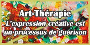 art-therapie
