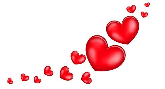 Méditation : rythme du cœur, pulsation de vie et amour
