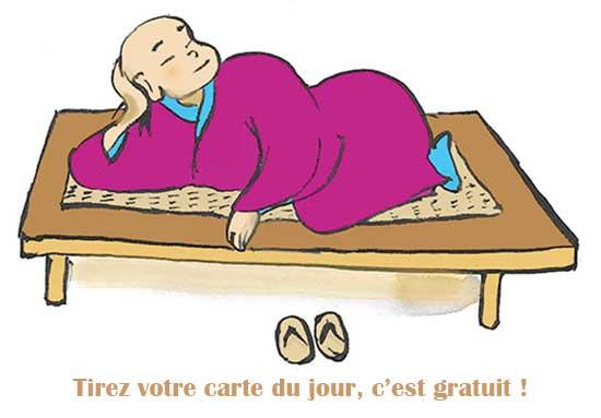 Le Tarot de la Méditation, jeu de tarot gratuit en ligne f75807b58fb8