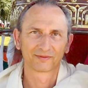 Yogi Navjeet