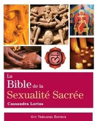 La Bible de la Sexualité Sacrée
